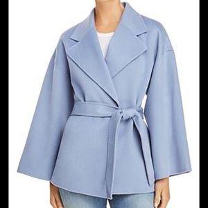 Theory Robe Jacket Cashmere Wool (Size S)